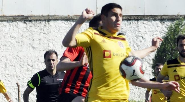 Turgutluspor'da play off umutları seneye kaldı!
