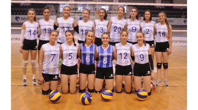 Yıldız kızlar grup birinciliği maçları Turgutlu'da başlıyor