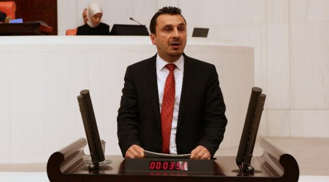 CHP'li Başevirgen: