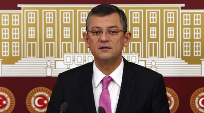 CHP'li Özel: 'Sustuğunuzda Şiddetin Ortağı Olursunuz, Susmayın Hep Beraber Çözelim'