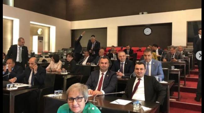 CHP'li Vekil Başevirgen: