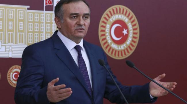 CHP'nin telaşı ve paniği HDP, PKK ve FETÖ ile işbirliklerinin deşifre olmasındandır.