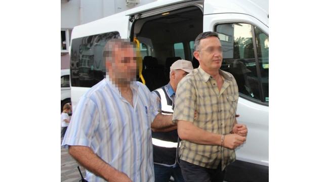 Eski albay Murat Yılmaz'a FETÖ'den ağırlaştırılmış müebbet hapis cezası
