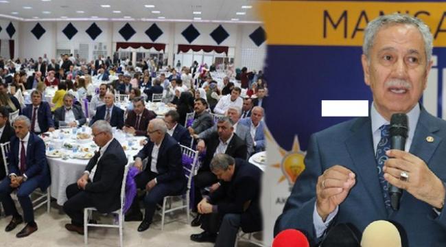 'İstanbul'da büyük bir seferberlik ilan edeceğiz'