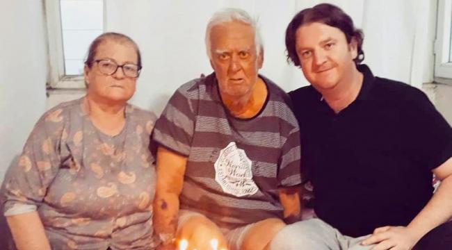 Özgüzel ailesinin acı günü