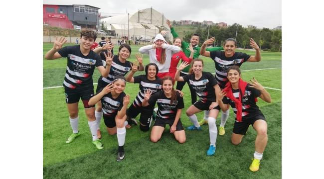 Turgutlu Belediyespor 2.Lig yolunda ilk maçında