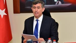 YSK'nın iptal kararına ilişkin Türkiye Barolar Birliğinden açıklama VİDEO