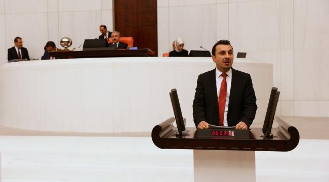 CHP'li Başevirgen: Gediz için gelin bir araştırma komisyonu kuralım