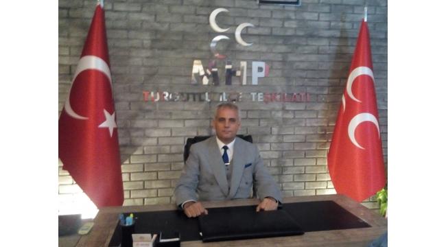 MHP'li Bostan: 'Mübarek Ramazan Bayramını en içten dileklerimle kutluyorum'
