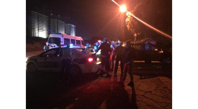 Turgutlu'da 'Huzur Manisa' uygulaması