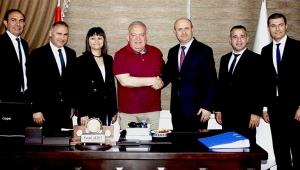 Turgutlu Ticaret ve Sanayi Odası üyelerine 'İvme Finansman' desteği