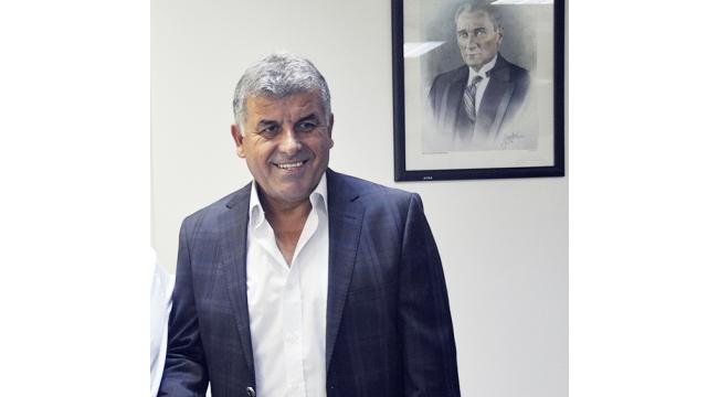 Turgutluspor yönetimi Ahmet Duman'la masaya oturdu