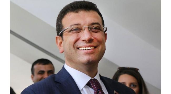 Yenilenen İstanbul seçiminin galibi yine Ekremİmamoğlu
