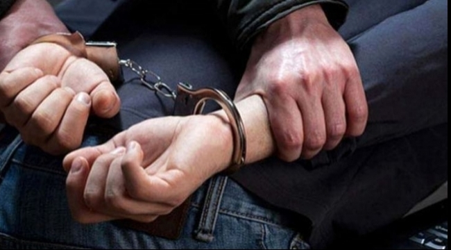 10 ayrı suçtan aranan şahıs yakalandı