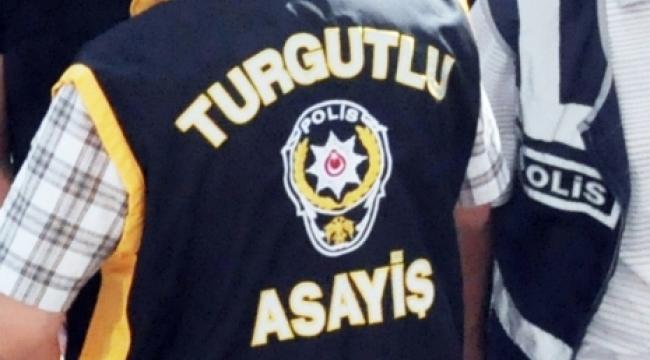 9 yıl 4 ay kesinleşmiş hapis cezası bulunan şahıs tutuklandı