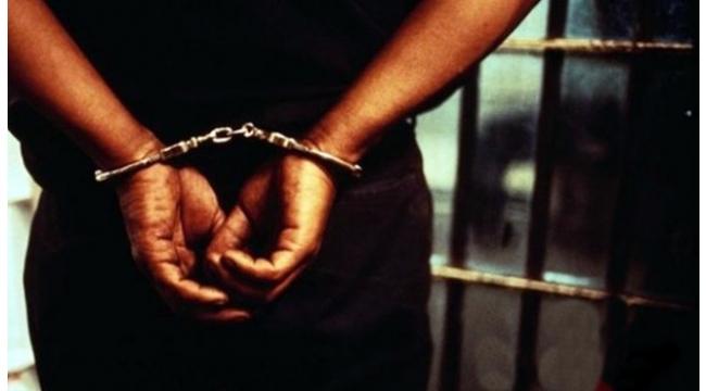 FETÖ üyeliğinden hapis cezasıyla aranan eski emniyet müdürü yakalandı