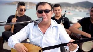 Kasabalı müzisyenden ses getiren klip (VİDEO)