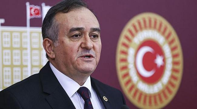MHP'li Akçay Yerel Basın Desteklenmelidir
