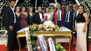 Seren & Mustafa muradına erdi