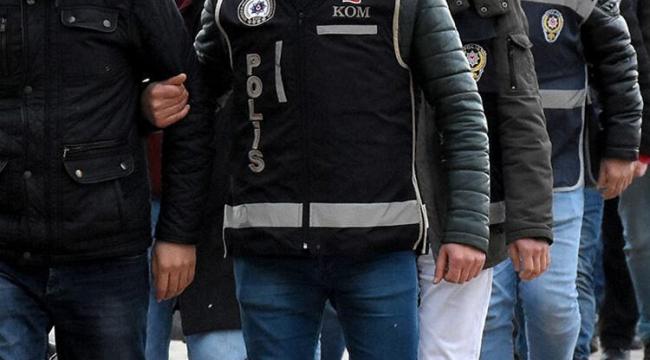 Turgutlu ve 5 ilçede FETÖ/PDY operasyonu: 31 gözaltı