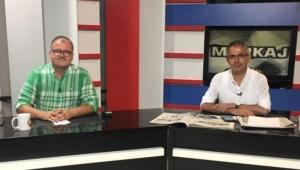 Dr. M. Sadık Akyar: 'Siyasi ve hukuki istikrar için Türkiye-Suriye ilişkileri normalleşmeli'