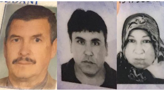 Kazada ölen 3 kişinin cenazeleri Muğla'da toprağa verilecek