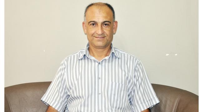 Özel Hatem'de müdürlüğe Dindar Ayindi getirildi