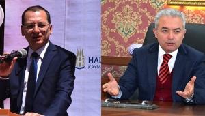 Turgutlu'nun yeni Kaymakamı Ali Yılmaz oldu