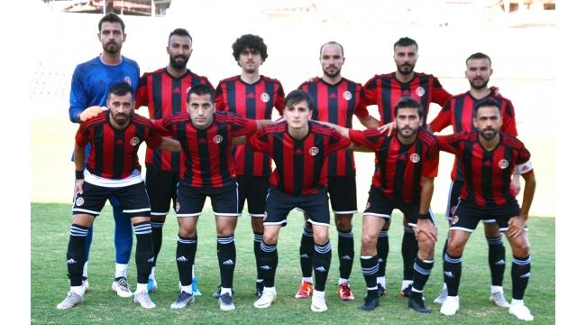 Turgutluspor'a ilk özel maçında 'Nazilli' uyarısı: 3-1
