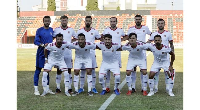 Turgutluspor, Manisa FK ile sezon açılışında karşılaşacak