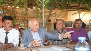 TZOB Genel Başkanı Bayraktar: 'Üzüm satacağınız kişilerin ticari itibarı olmalı'