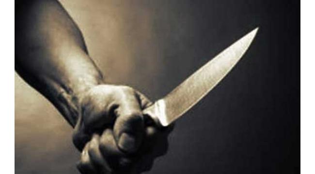18 yaşındaki genç sokak ortasında bıçaklandı