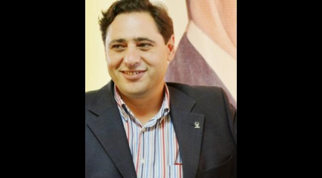 Ak Parti kurucu ilçe başkanı Baysan silahlı saldırıda yaralandı