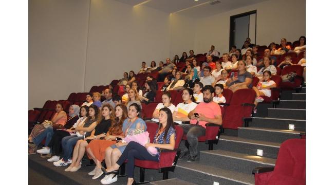 Cambridge Sınav Merkezi 'Bilgikent Okulları'