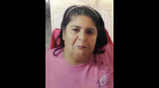 Engellilerin manevi annesi yaşamını yitirdi