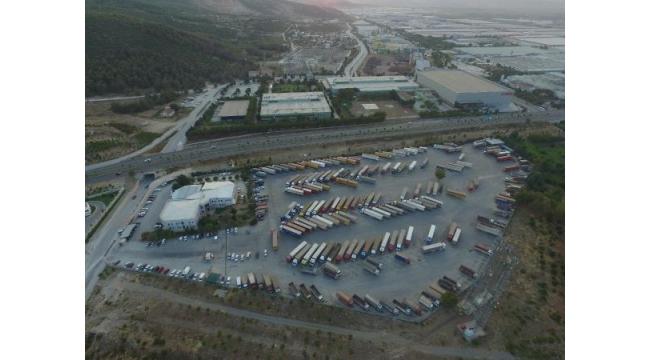 Manisa, Alman otomotiv devi Volkswagen'i bekliyor