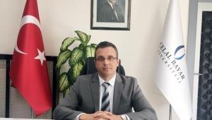 Teknoloji Fakültesine yeni dekan: Prof. Dr. Nevzat Onat