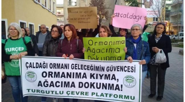TURÇEP: Ekonomik kriz egemenlerin gözünü iklim krizini göremeyecek kadar karartmış halde