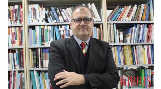 Turgutlulu Dr. Akyar: 'Türkiye, Suriye politikasında ülkelerin farklı çıkarlarını göz önünde bulundurmalı'