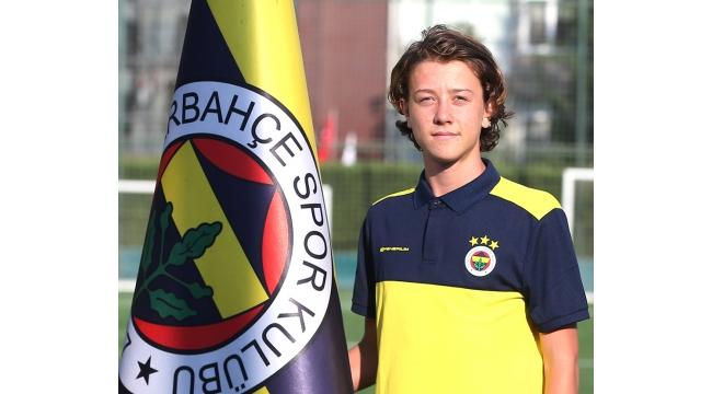 Turgutluspor'un genç oyuncusunu Fenerbahçe kaptı
