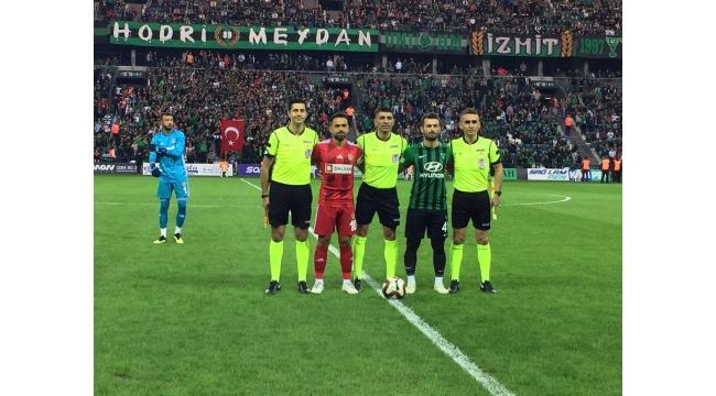 Turgutluspor'un isyanı: 2 penaltımız verilmedi