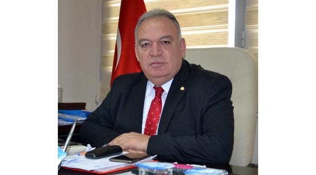 TUTSO Başkanı Aydın'ın Turgutlu'nun Kurtuluş Günü mesajı