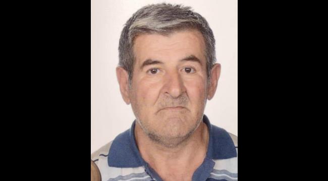 59 yaşındaki çiftçi Kayın 2 gündür kayıp