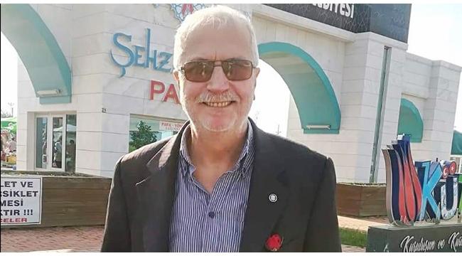 Eski oda başkanı Nebi Soygür kansere yenik düştü