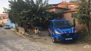 Turgutlu'da cinayet Bir ölü bir yaralı