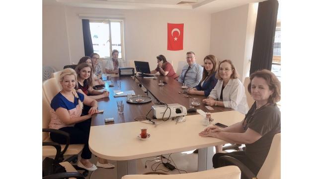 Turgutlu Devlet Hastanesi 'Anne Dostu Hastane' unvanını korudu