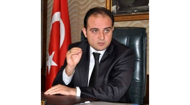AK Partili Baybatur, Mevlit Kandil'ini kutladı