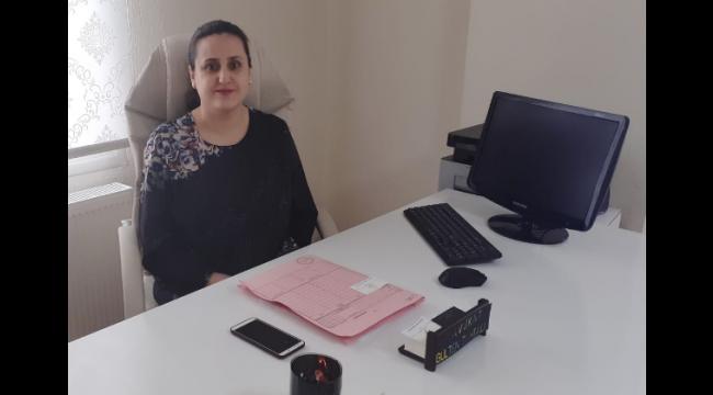 Av. Gülten Tahtalı yeni bürosuna taşındı