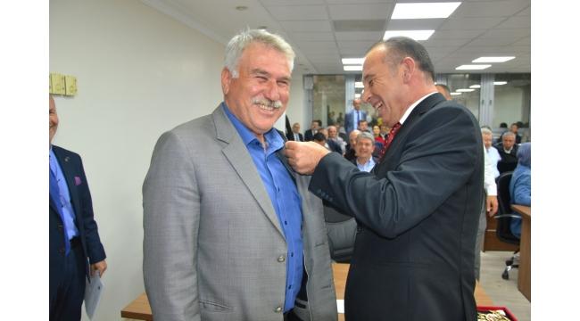 Belediye meclisi kasım ayı toplantısı yapıldı