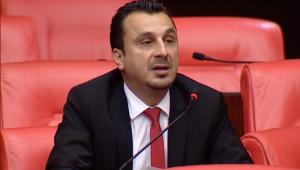 CHP'li Başevirgen: 'Turgutlu'da araç muayene istasyonu kurulması zorunlu oldu'